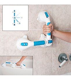 Bluestone Dual Grip Suction Grab Bar