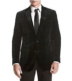 Kenneth Cole New York® Men's Slim Fit Velvet Sportcoat