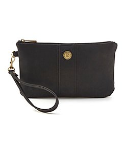 Stone Mountain® Plugged In Charging Wristlet