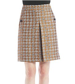 Nine West® Pleated Skirt