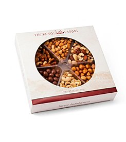 Hickory Farms Sweet And Salty Nut Sampler