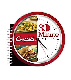 30 Minute Campbell's® Recipes