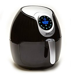 As Seen on TV 2.4 Qt. Power Air Fryer XL