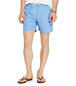 Polo Ralph Lauren® Men's Hawaiian Boxer Swim Shorts