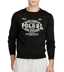 Polo Ralph Lauren® Men's Vintage Crew Neck Sweatshirt
