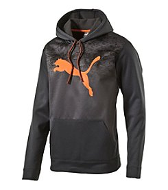 PUMA® Men's PWRWARM Essential Fleece Hoodie