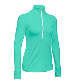 Under Armour® ColdGear® Half Zip Top