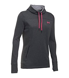 Under Armour® Featherweight Slouchy Fleece Sweatshirt