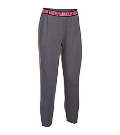 Under Armour® Featherweight Fleece Pants