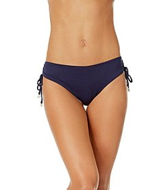 Anne Cole® Alex Side Tie Bottoms