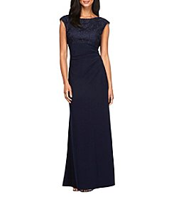 Alex Evenings® Empire Waist Dress