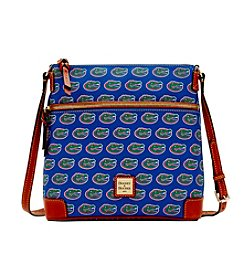 Dooney & Bourke® NCAA® Florida Gators Crossbody