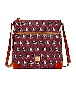 Dooney & Bourke® NCAA® Florida State Seminoles Crossbody