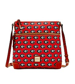 Dooney & Bourke® NCAA® Georgia Bulldogs Crossbody