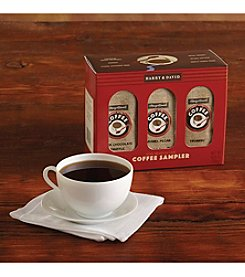 Harry and David® 6-Variety Coffee Sampler Pack