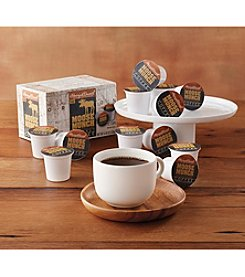 Harry and Daivd® Moose Munch Single-Serve Coffee
