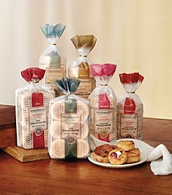 Wolferman's English Muffin Variety Assortment