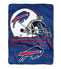 Northwest Company NFL® Buffalo Bills Prestige Raschel Throw