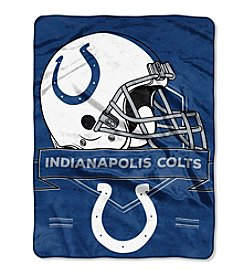 Northwest Company NFL® Indianapolis Colts Prestige Raschel Throw