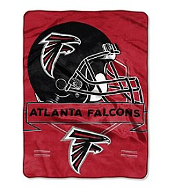 Northwest Company NFL® Atlanta Falcons Prestige Raschel Throw