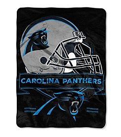 Northwest Company NFL® Carolina Panthers Prestige Raschel Throw