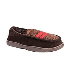 MUK LUKS Men's Henry Slippers