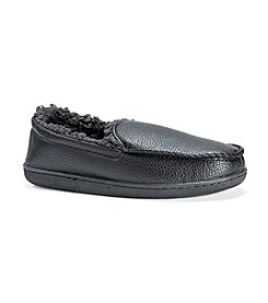 MUK LUKS Men's Moccasin Slippers