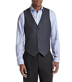 REACTION Kenneth Cole Men's Sheen Vest