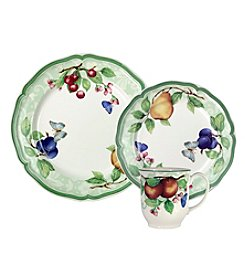 Villeroy U0026 Boch® French Garden Beaulieu Dinnerware Collection