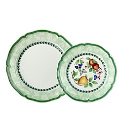 Villeroy U0026 Boch® French Garden Antibes Dinnerware Collection