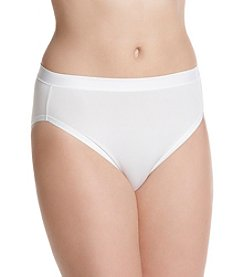 Vanity Fair® Comfort X3 Hi-Cut Panties
