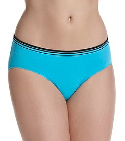 Jockey® Sporties Stripe Bikini
