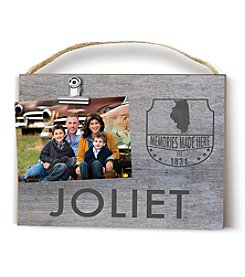 Kindred Hearts Joliet Clip It Frame