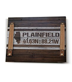 Kindred Hearts Plainfield Coordinates Tray