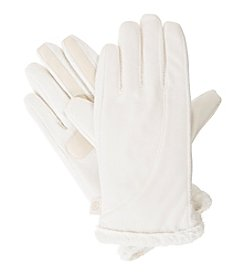 Isotoner Signature® smarTouch® Gloves