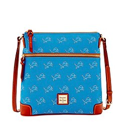 Dooney & Bourke® NFL® Detroit Lions Crossbody
