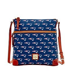 Dooney & Bourke® NFL® New England Patriots Crossbody