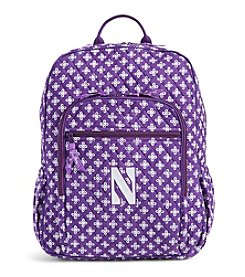 Vera Bradley® NCAA® Northwestern Wildcats Backpack