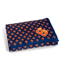Vera Bradley® NCAA® Syracuse Orange XL Throw Blanket