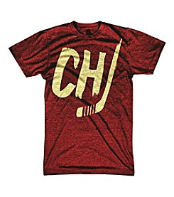 Chitown Clothing Men's Chicago Hockey Short Sleeve Tee
