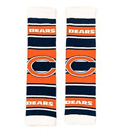 Baby Fanatic NFL® Chicago Bears Baby Leg Warmers