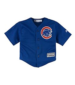 Majestic MLB® Chicago Cubs Toddler Replica Jersey