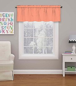 eclipse™ Kids Microfiber Window Valance