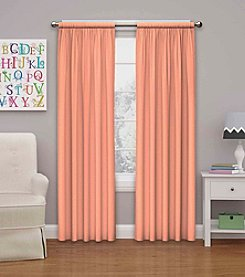 eclipse™ Kids Microfiber Blackout Window Curtain Panel