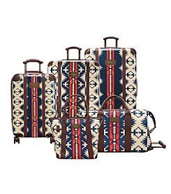 Pendleton Spider Rock Luggage Collection