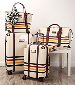 Pendleton Glacier National Park Luggage Collection