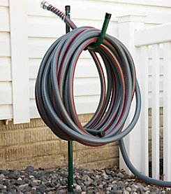 Stalwart In The Ground Hose Management Bracket 50' Capacity