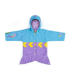 Kidorable™ Girls' 1T-6X Mermaid Coat