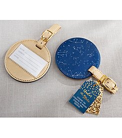 Kate Aspen Set of 12 Under the Stars Constellation Luggage Tags