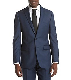 Calvin Klein Men's X-Fit Stretch Suit Separate Jacket